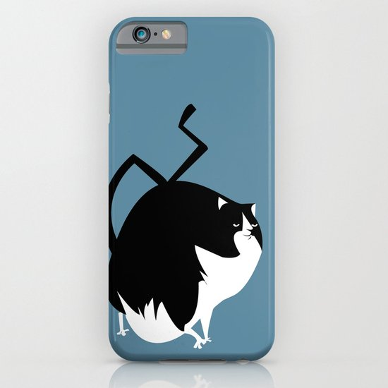 Lucky Cat iPhone & iPod Case