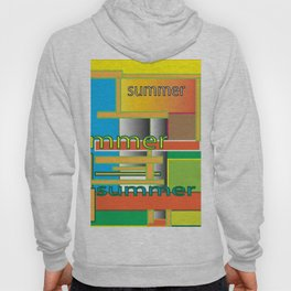 Summer fest Hoody