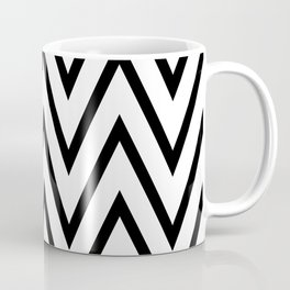 Simplified motives pattern 8 Coffee Mug