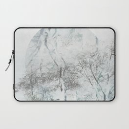 With a Whisper Laptop Sleeve