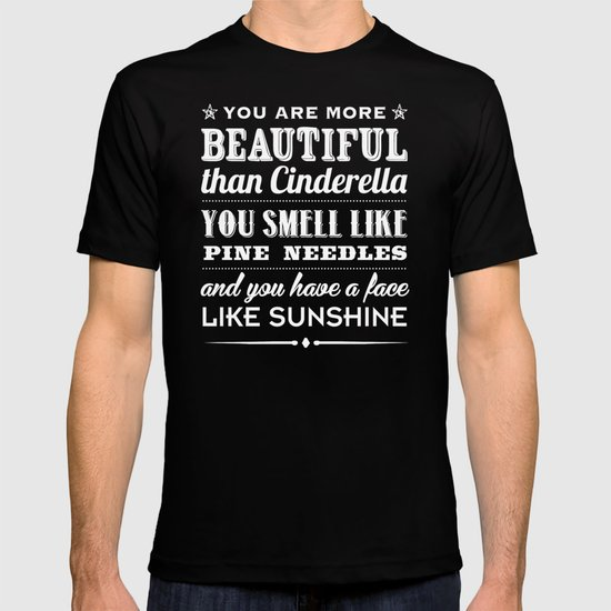 Sunshine Face T-shirt