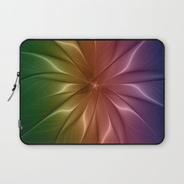 The Life of Colors Laptop Sleeve