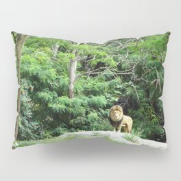 Lion is King Pillow Sham
