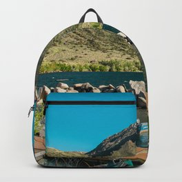 Convict Lake and Mt. Morrison Backpack
