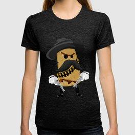 El Beano, El Malo, El Feo. T-shirt