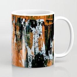 Drive Thru Suburbia Coffee Mug