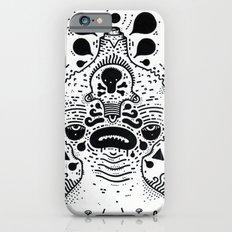 SADBOYZZ iPhone 6s Slim Case