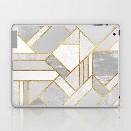 Gold City Laptop & iPad Skin
