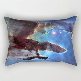Eagle Nebula Rectangular Pillow