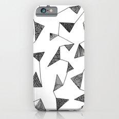 Triangle Barf iPhone 6s Slim Case