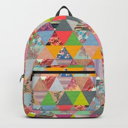 Lost in ▲ Backpack