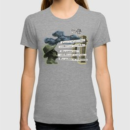 Bloomsday 2013 T-shirt