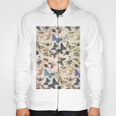 Insect Jungle Hoody
