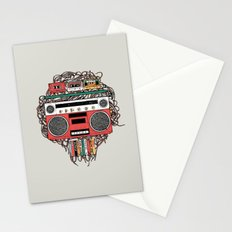 Radioinactive Stationery Cards