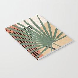 Nature Geometry II Notebook
