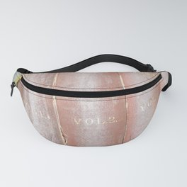 Antique books Fanny Pack