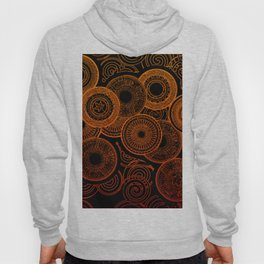 Electric Cooking Hoody