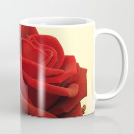 Rose Red Coffee Mug
