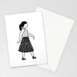 Gerd Girl 2 Stationery Cards