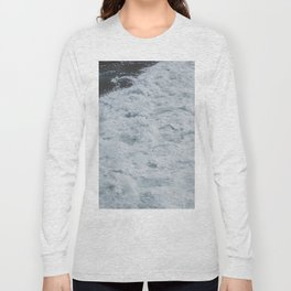Turning Tables Long Sleeve T-shirt
