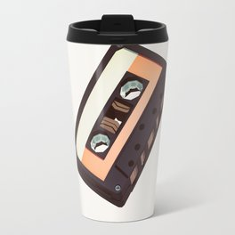 Lo-Fi goes 3D - The Mixed Tape Travel Mug