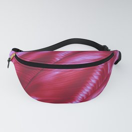 Ribbons of Fire Fanny Pack