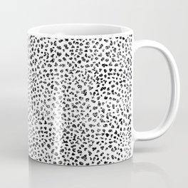 Animal Pattern Leopard Coffee Mug