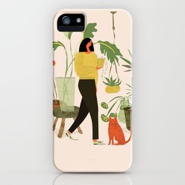 Migrating a Plant iPhone Case