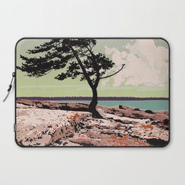 Killbear Provincial Park Laptop Sleeve