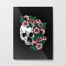 The Flourishing Death Metal Print