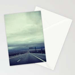 roadtrip Stationery Cards