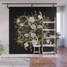 Divine Textile Wall Mural
