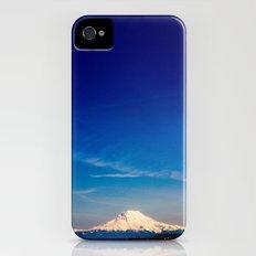 Mt. Rainier . ii Slim Case iPhone (4, 4s)
