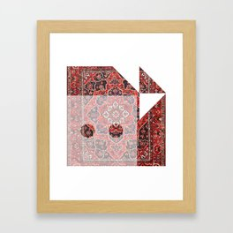 Isfahan Framed Art Print