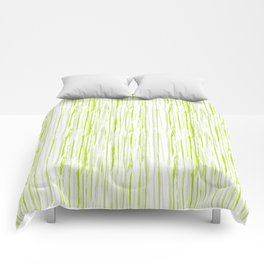 textural bliss Comforters