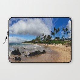 Lahaina, Maui Laptop Sleeve