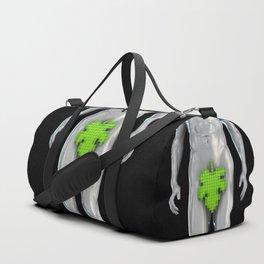 Digital Adam Duffle Bag