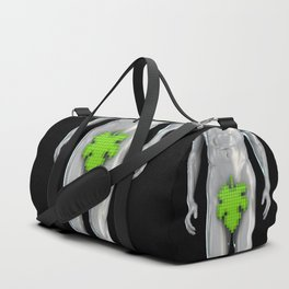 Digital Adam Duffle Bag