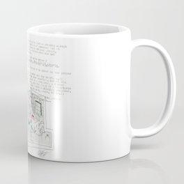 44 Ghuznee Street Coffee Mug
