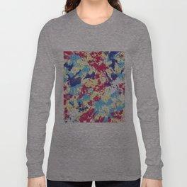 Abstract IV Long Sleeve T-shirt