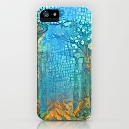 Forest of Enchantments iPhone Case