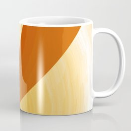 Eleganza 07,golden Coffee Mug