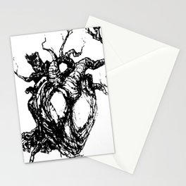 HeartTree Stationery Cards