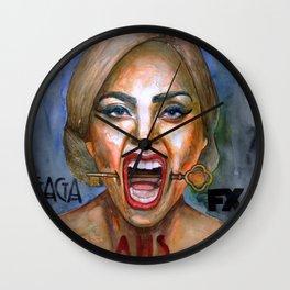 Meet the Countess Wall Clock