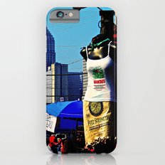 Strip District Model Slim Case iPhone 6s