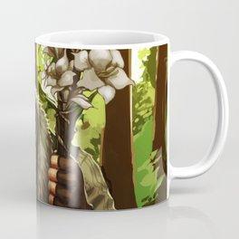 A walk Coffee Mug