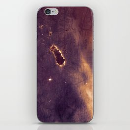 The Catepillar iPhone Skin