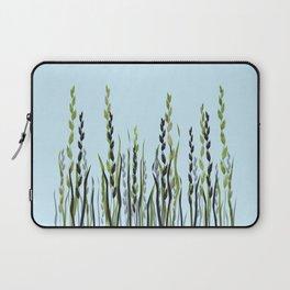 Wild grass Laptop Sleeve