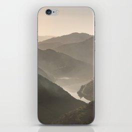 Vale do Douro iPhone Skin