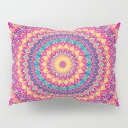 Mandala 586 Pillow Sham